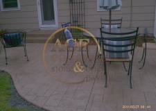 Past Work - Concrete patio-8