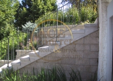 Prior Work - Other - Retaining Walls